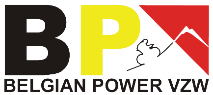 Logo Belgian Power vzw